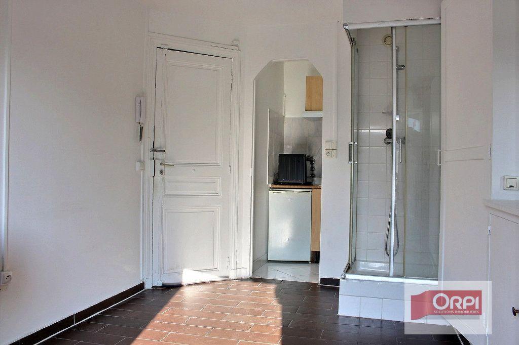Appartement à vendre 1 14.18m2 à Paris 19 vignette-3