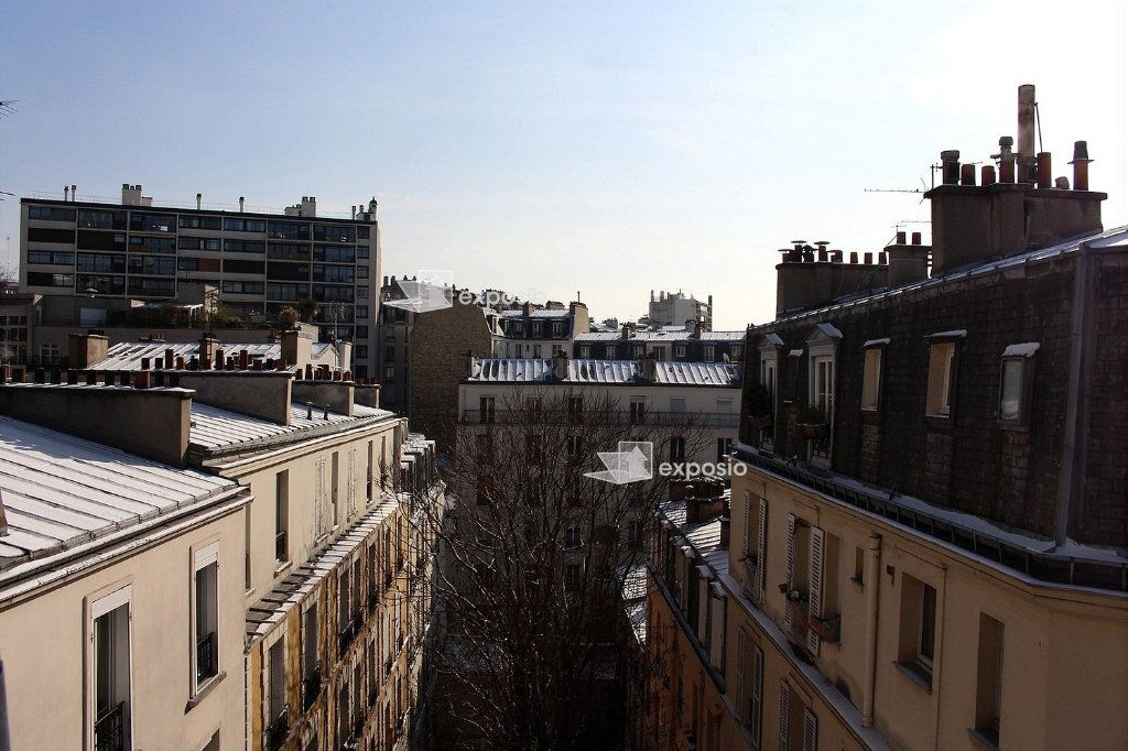 Appartement à vendre 1 14.18m2 à Paris 19 vignette-5