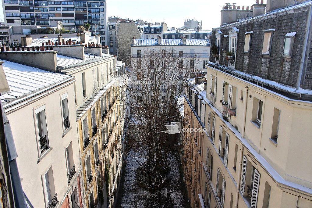 Appartement à vendre 1 14.18m2 à Paris 19 vignette-6
