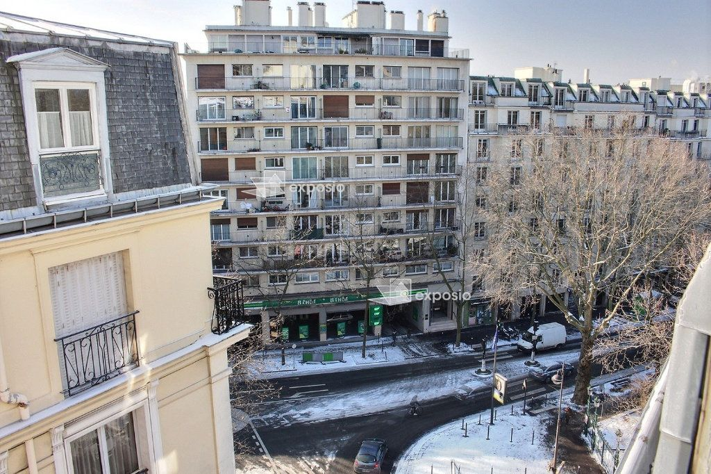 Appartement à vendre 1 14.18m2 à Paris 19 vignette-7
