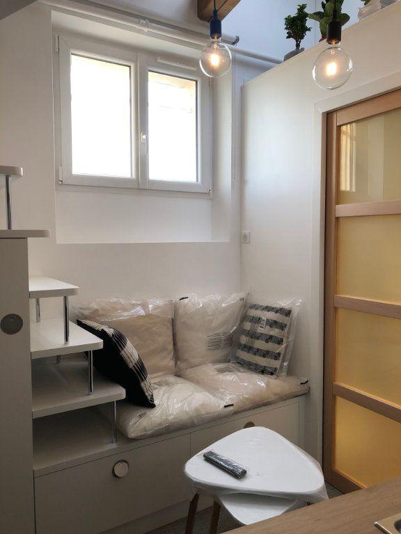 Appartement à louer 1 9.47m2 à Paris 16 vignette-3