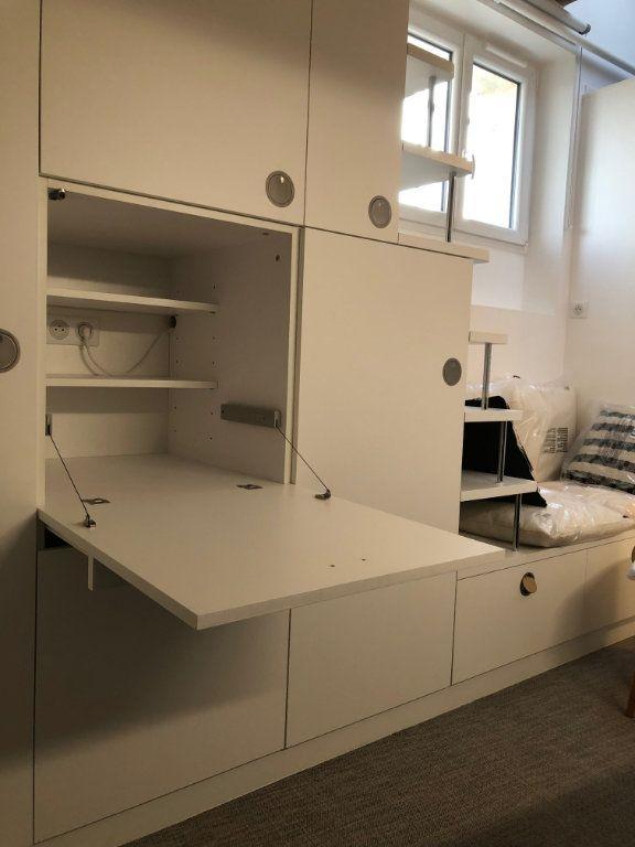 Appartement à louer 1 9.47m2 à Paris 16 vignette-5