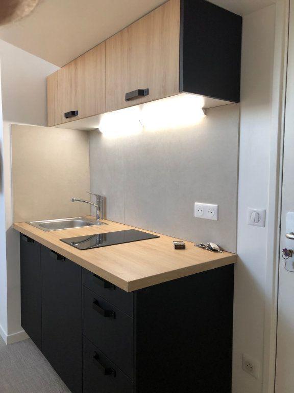 Appartement à louer 1 9.47m2 à Paris 16 vignette-8