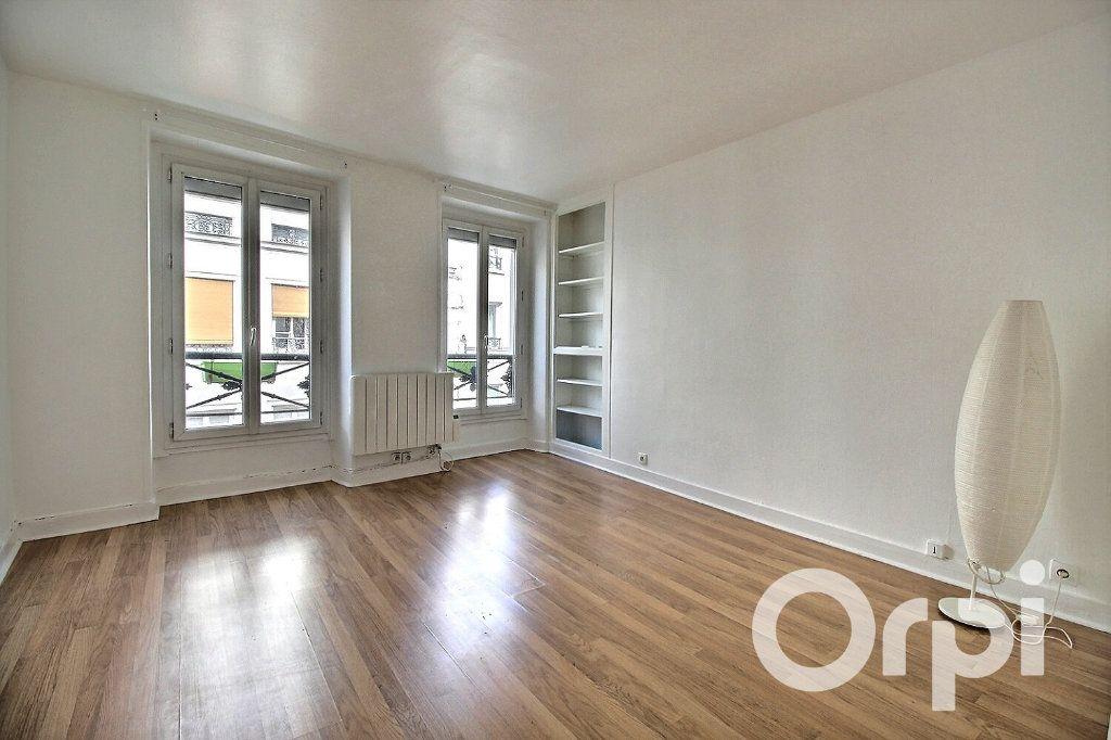 Appartement à vendre 2 50.08m2 à Paris 11 vignette-2