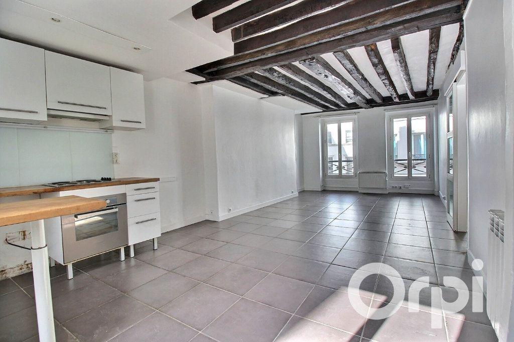 Appartement à vendre 2 50.08m2 à Paris 11 vignette-4