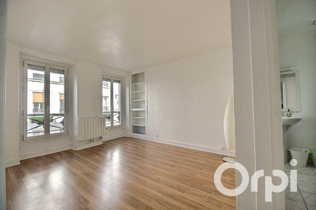 Appartement à vendre 2 50.08m2 à Paris 11 vignette-5