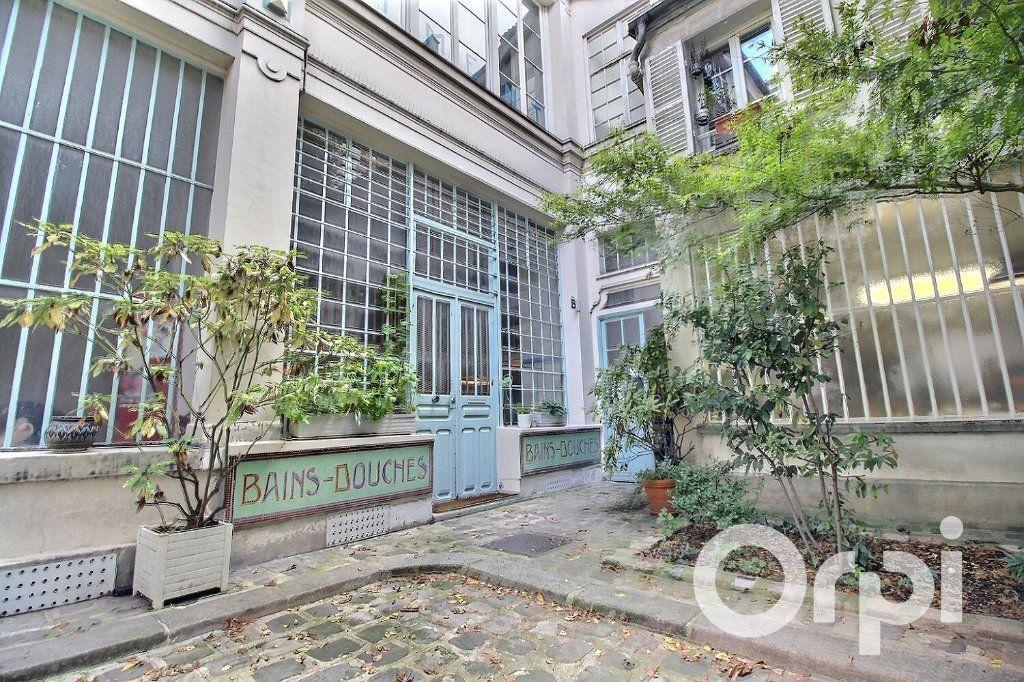 Appartement à vendre 2 50.08m2 à Paris 11 vignette-7