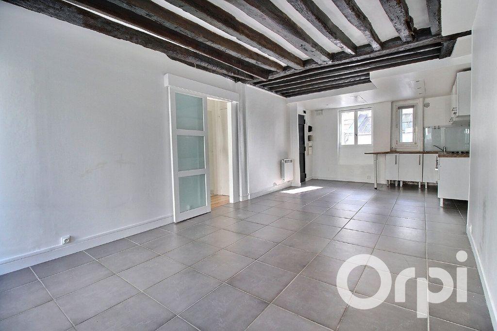 Appartement à vendre 2 50.08m2 à Paris 11 vignette-9
