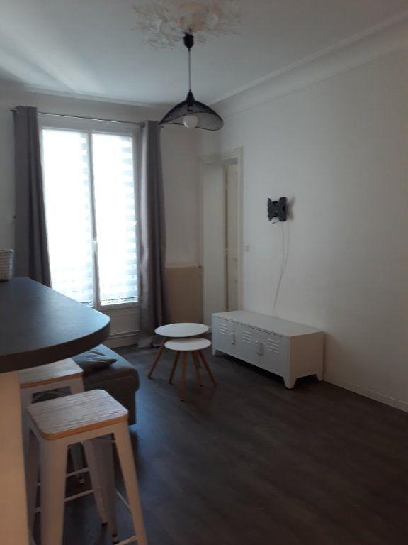 Appartement à louer 2 39.3m2 à Paris 19 vignette-3