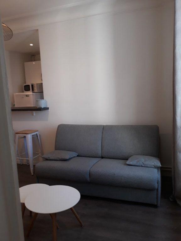 Appartement à louer 2 39.3m2 à Paris 19 vignette-4