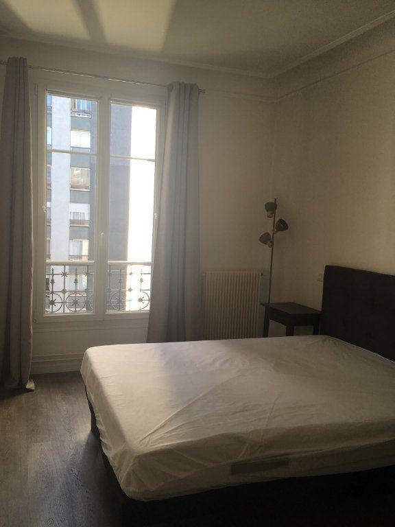Appartement à louer 2 39.3m2 à Paris 19 vignette-5