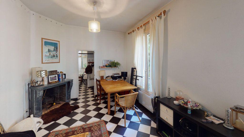 Maison à vendre 3 47.03m2 à Paris 19 vignette-2