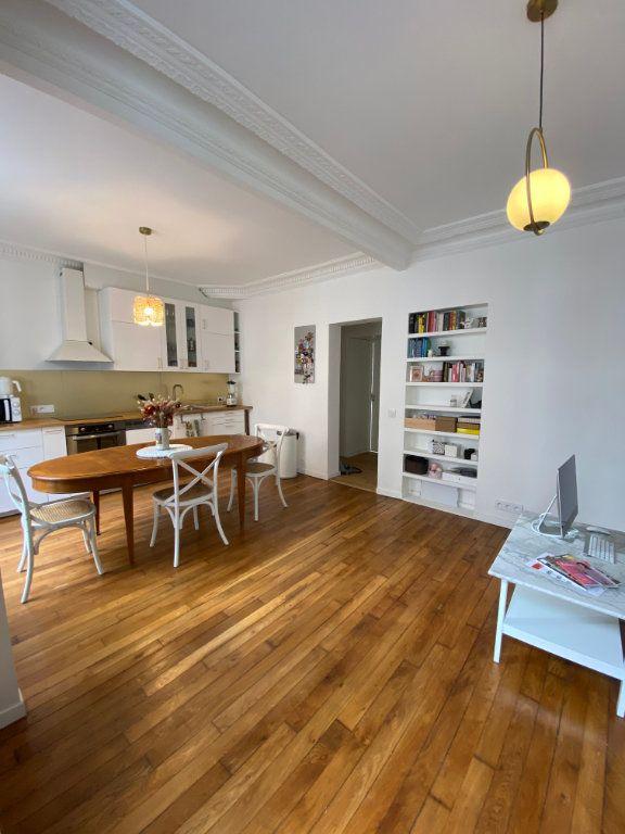 Appartement à louer 2 44.3m2 à Pantin vignette-3
