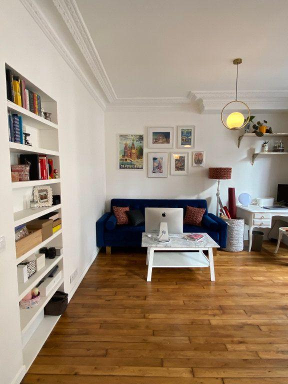 Appartement à louer 2 44.3m2 à Pantin vignette-4