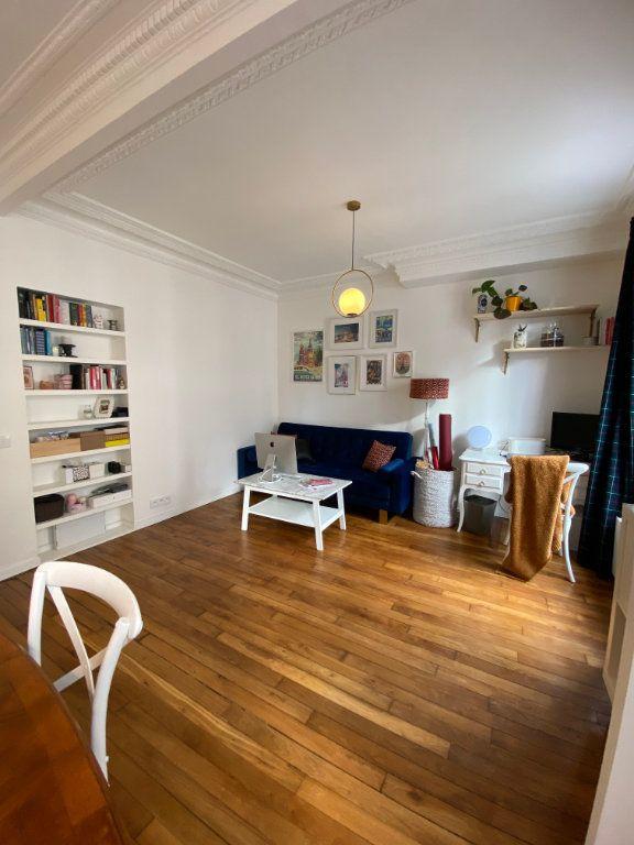 Appartement à louer 2 44.3m2 à Pantin vignette-5