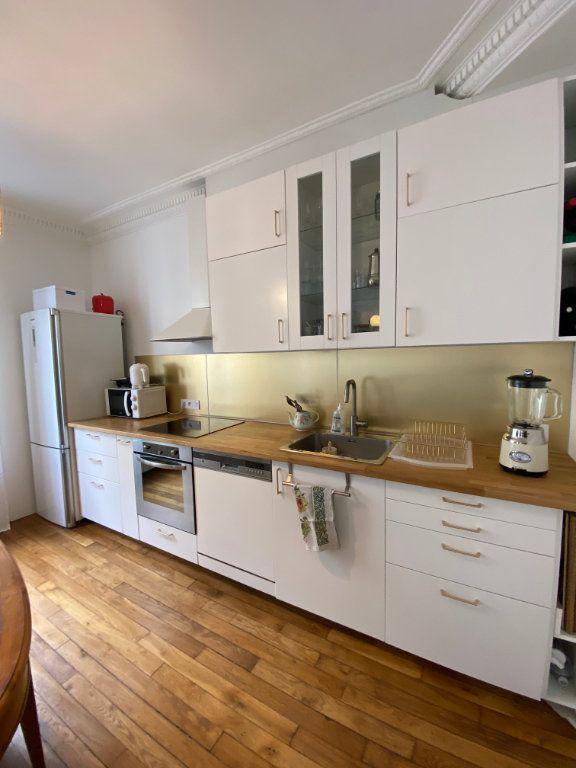 Appartement à louer 2 44.3m2 à Pantin vignette-7