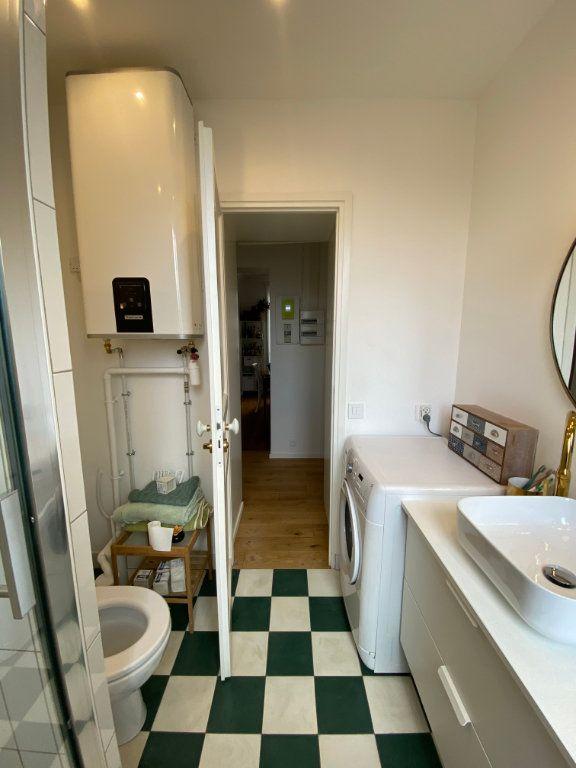 Appartement à louer 2 44.3m2 à Pantin vignette-12