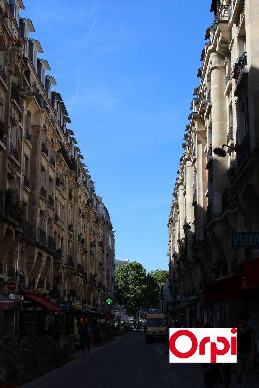 Appartement à vendre 3 56.4m2 à Paris 19 vignette-1