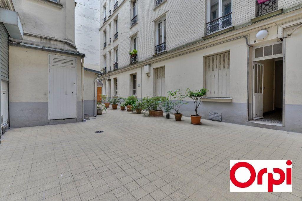 Appartement à vendre 3 56.4m2 à Paris 19 vignette-2
