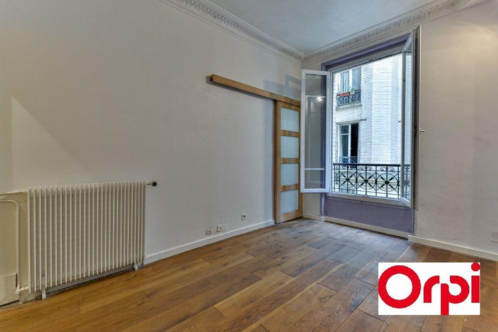 Appartement à vendre 3 56.4m2 à Paris 19 vignette-4