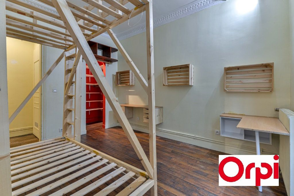 Appartement à vendre 3 56.4m2 à Paris 19 vignette-5