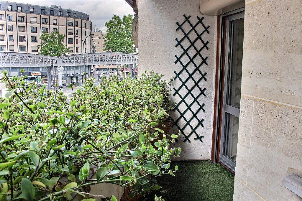 Appartement à vendre 1 30.06m2 à Paris 10 vignette-1