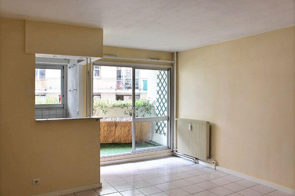 Appartement à vendre 1 30.06m2 à Paris 10 vignette-2