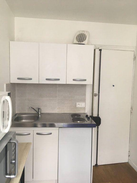 Appartement à louer 2 20.05m2 à Paris 19 vignette-3