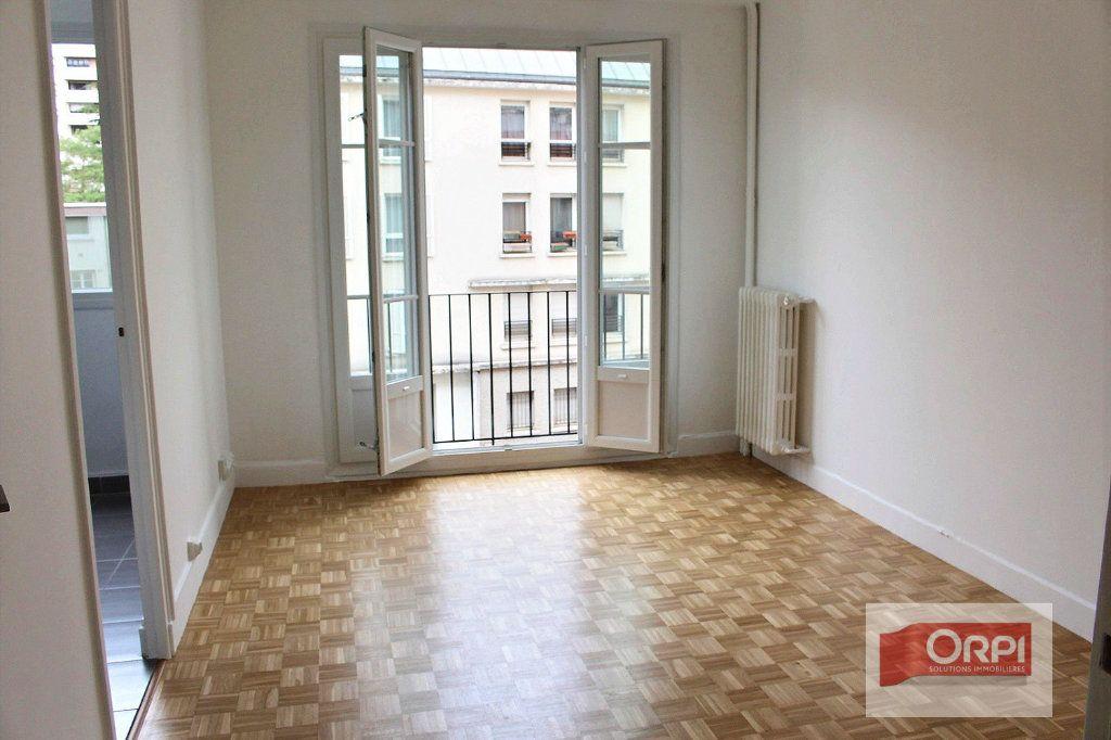 Appartement à vendre 2 41m2 à Paris 20 vignette-1