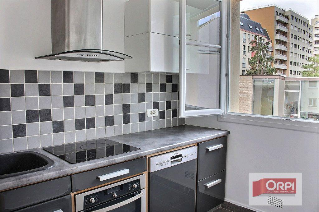 Appartement à vendre 2 41m2 à Paris 20 vignette-3
