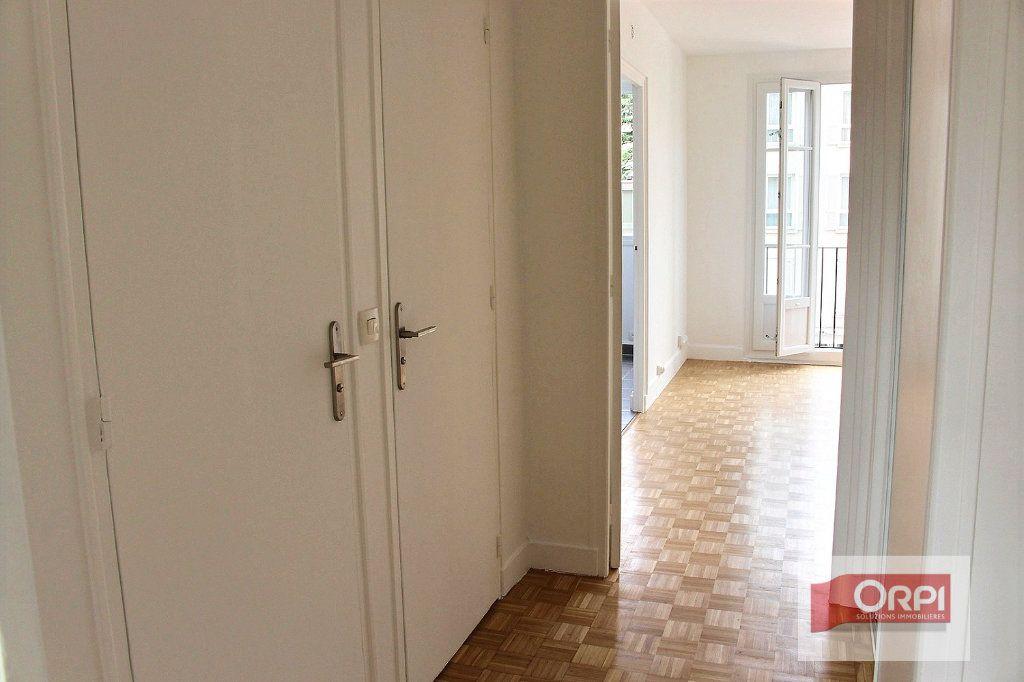 Appartement à vendre 2 41m2 à Paris 20 vignette-4