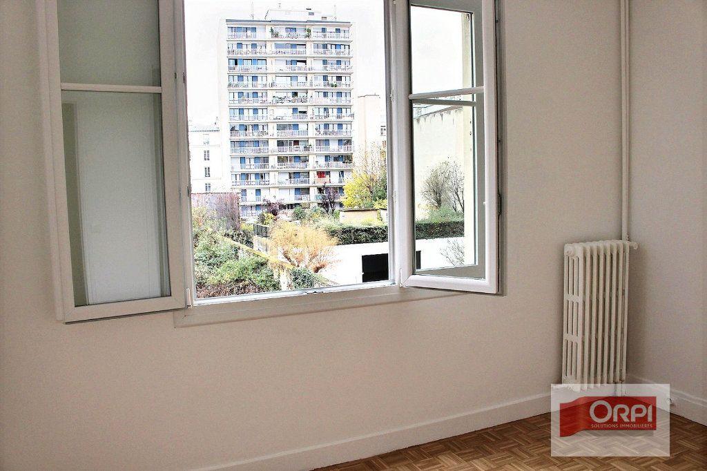 Appartement à vendre 2 41m2 à Paris 20 vignette-5