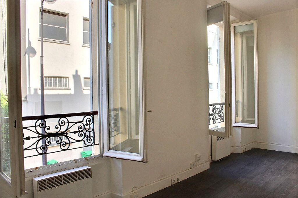 Appartement à vendre 2 24m2 à Paris 19 vignette-5