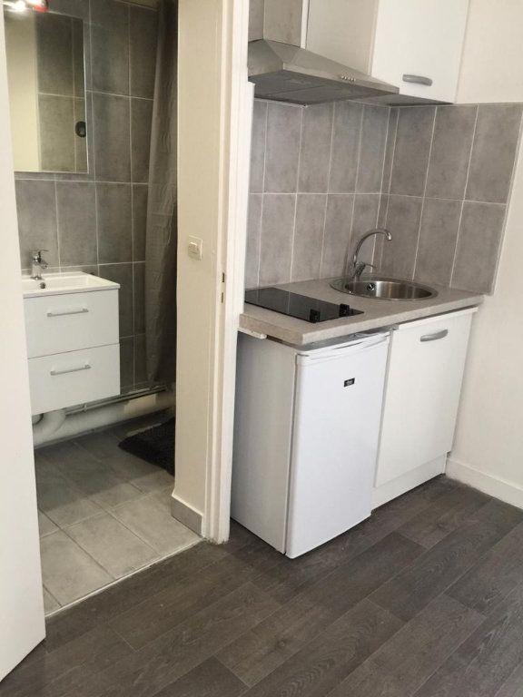 Appartement à vendre 2 24m2 à Paris 19 vignette-8