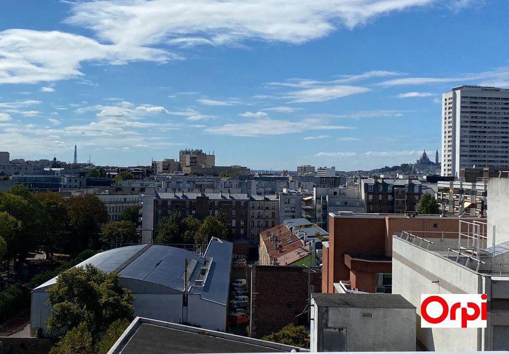 Appartement à vendre 3 67m2 à Paris 19 vignette-1