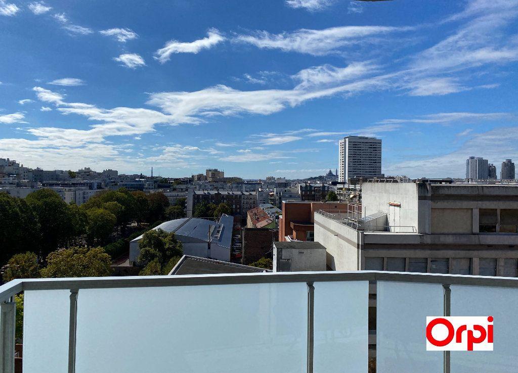 Appartement à vendre 3 67m2 à Paris 19 vignette-6