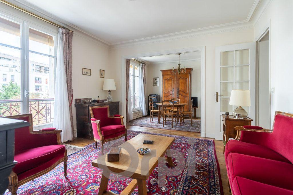 Appartement à vendre 5 115m2 à Paris 19 vignette-1