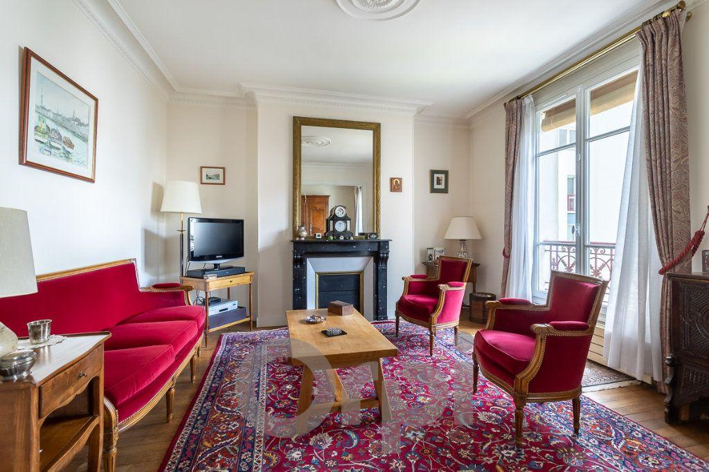 Appartement à vendre 5 115m2 à Paris 19 vignette-7