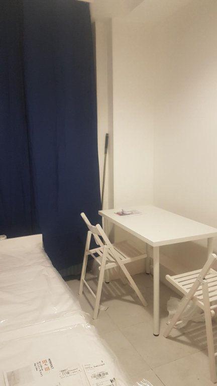 Appartement à louer 1 10.5m2 à Paris 11 vignette-4