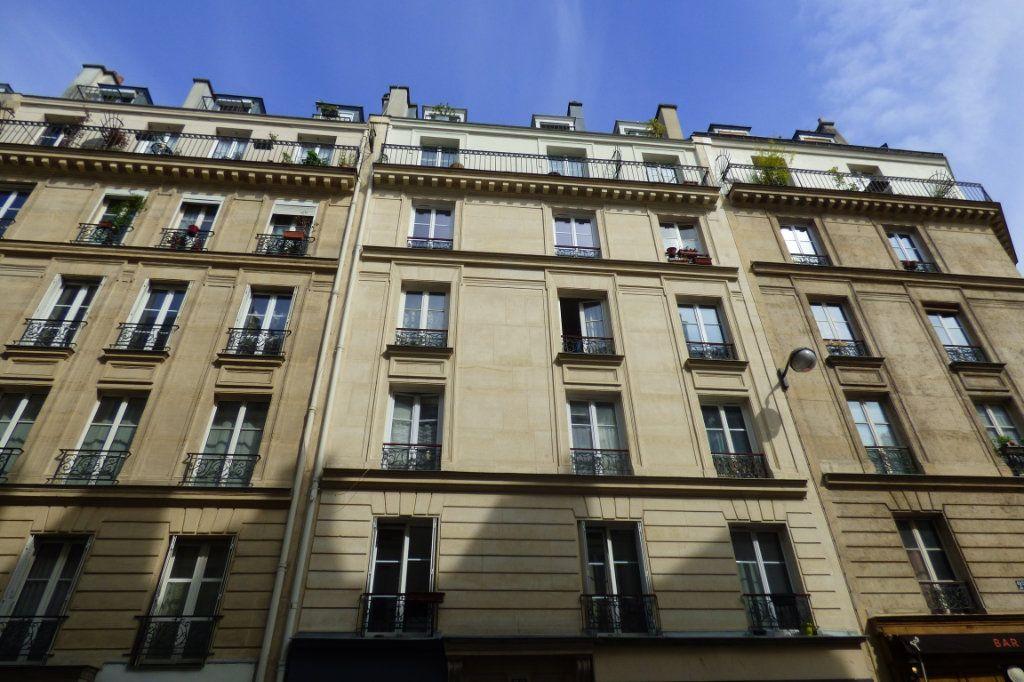 Appartement à louer 1 10.5m2 à Paris 11 vignette-9
