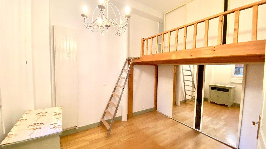 Appartement à louer 2 39m2 à Paris 19 vignette-2