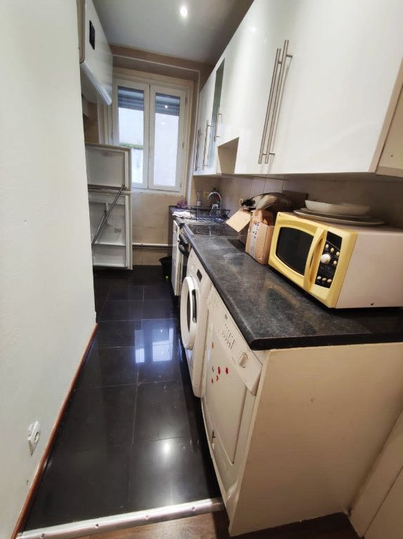 Appartement à louer 2 35.78m2 à Paris 19 vignette-4
