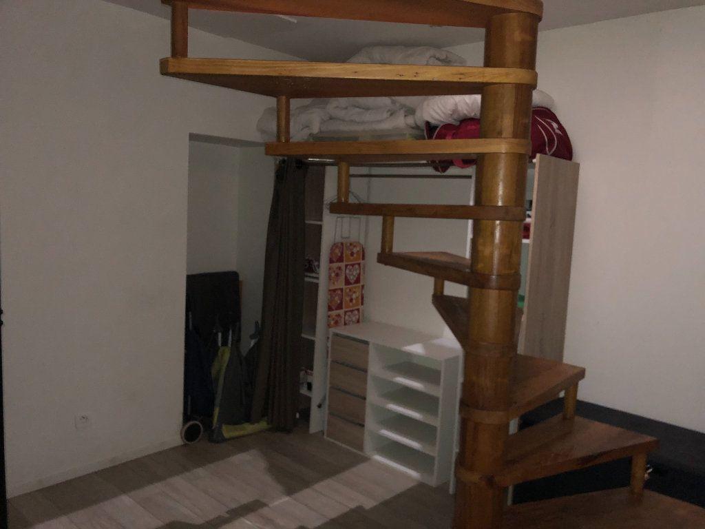 Appartement à louer 2 21.52m2 à Paris 18 vignette-7