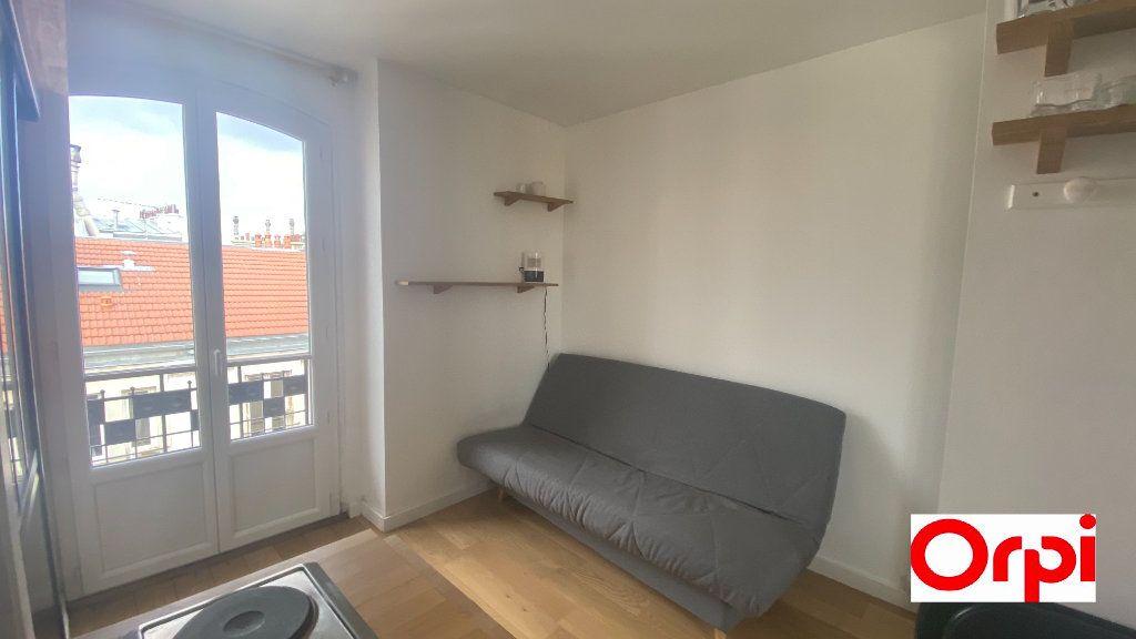 Appartement à vendre 1 10.49m2 à Paris 19 vignette-2