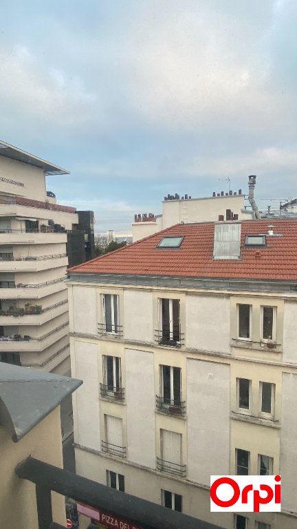 Appartement à vendre 1 10.49m2 à Paris 19 vignette-5
