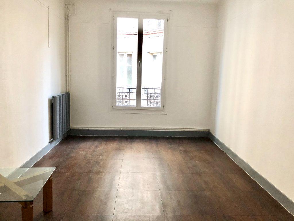 Appartement à louer 2 52.06m2 à Pantin vignette-1