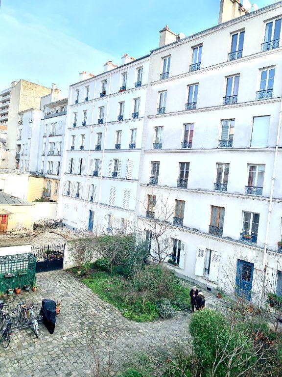 Appartement à louer 1 18.92m2 à Paris 20 vignette-6