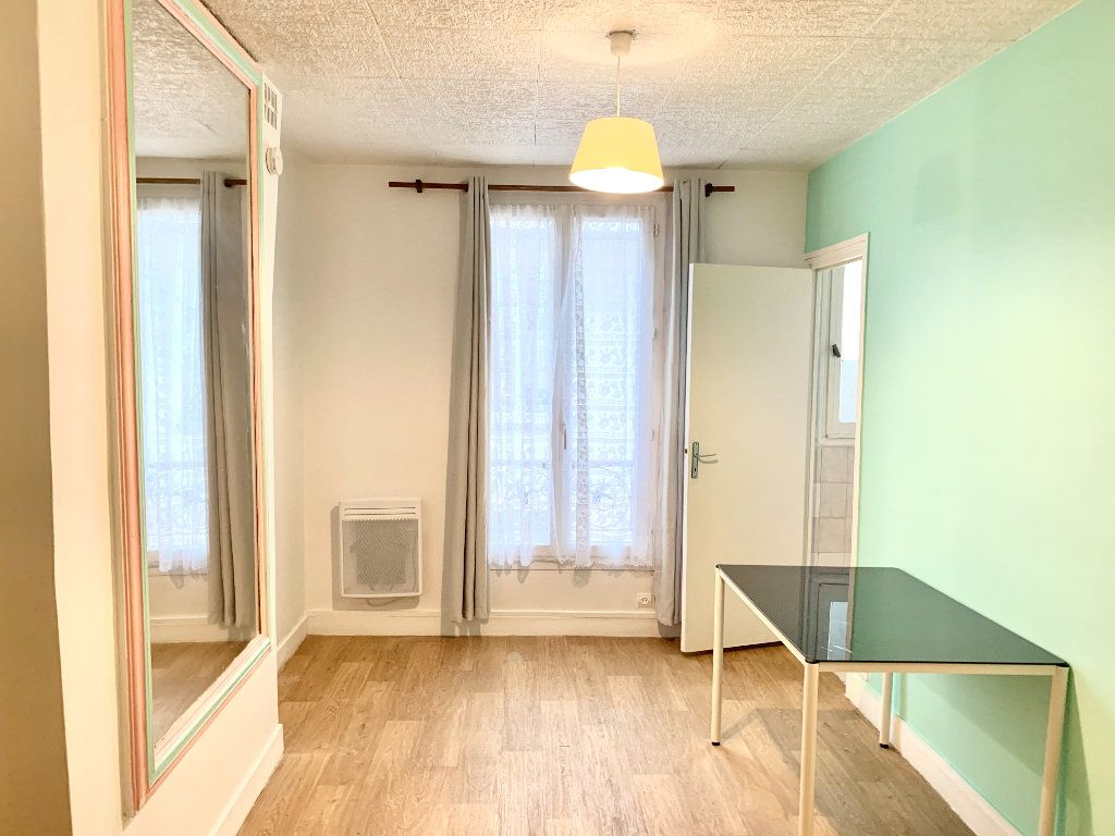 Appartement à louer 1 19.07m2 à Paris 19 vignette-1