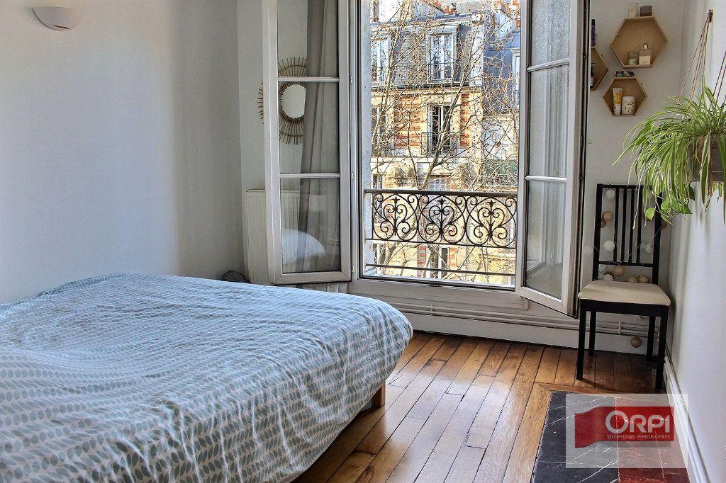 Appartement à vendre 3 45m2 à Paris 19 vignette-1