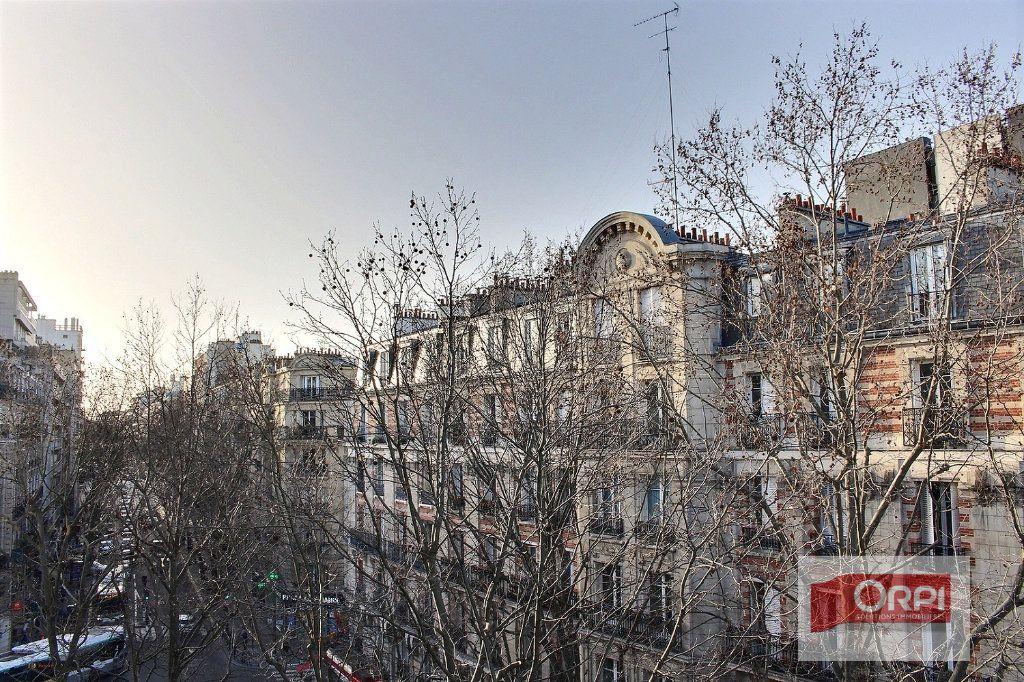 Appartement à vendre 3 45m2 à Paris 19 vignette-4